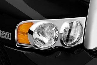 Headlight Cover