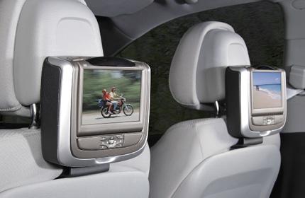 Seatback System
