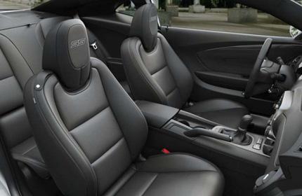 Leather Interior Automotive Concepts