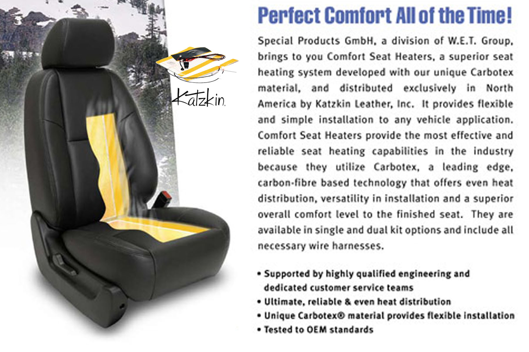 Upholstery » Automotive Concepts on